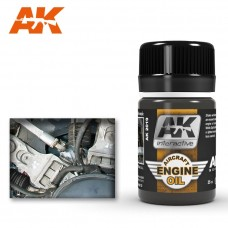 Aircraft Engine Oil 35ml