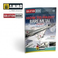 How To Paint Bare Metal Aircraft Book