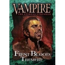 Vampire the Eternal Struggle: First Blood Tremere