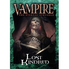 Vampire the Eternal Struggle: Lost Kindred