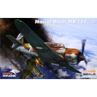 Marcel Bloch MB-152C.1 late 1/48