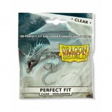 Dragon Shield - Standard Size - Perfect Fit sleeves - side
