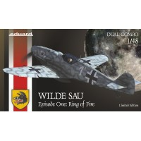 WILDE SAU Epizode One: RING of FIRE 1/48