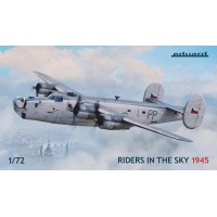Riders in the Sky 1945 / Liberator 1/72