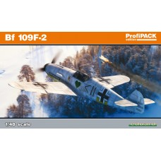 Bf 109F-2 1/48