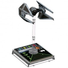 Star Wars X-Wing: TIE Interceptor Expansion Pack