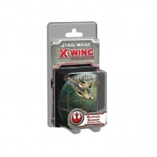 Star Wars X-Wing: Auzituck Gunship Expansion Pack