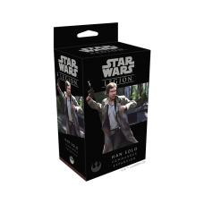 Star Wars Legion: Han Solo Expansion