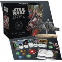 Star Wars Legion: Barc Speeders