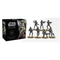 Star Wars Legion: Phase 2 Clone Troopers