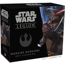 Star Wars Legion: Wookiee Warriors