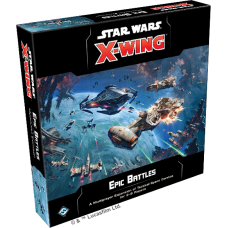 Star Wars X-Wing: Epic Battles Multiplayer