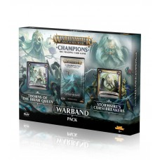 Warhammer Age of Sigmar: Champions Warband Collectors Pack