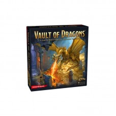 D&D Vault of Dragons