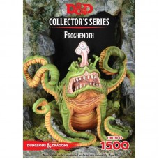 D&D Collector's Series: Classic Froghemoth