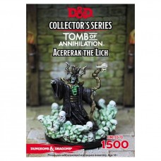 D&D Collector's Series: Acererak the Lich