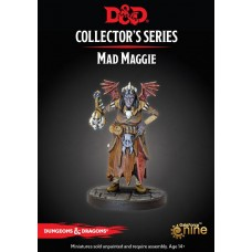 D&D Collector's Series:  Mad Maggie