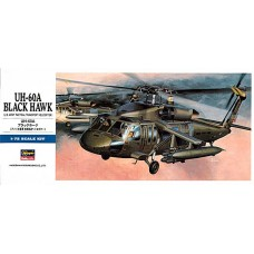 UH-60A Black Hawk 1/72