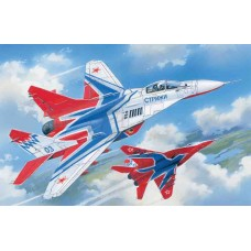 MiG-29 '9-13' Russian Aerobatic Team 'Swifts' 1/72