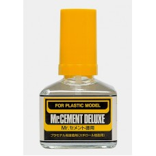 Mr. Cement Deluxe Glue 40ml