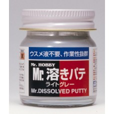Mr. Dissolved Putty 40ml