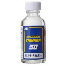 Mr.Color Thinner 50ml