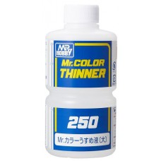 Mr.Color Thinner 250ml