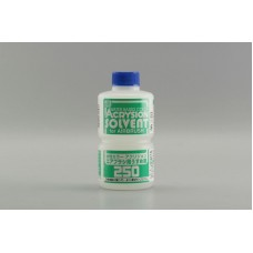 Acrysion Thinner for Airbrush 250ml
