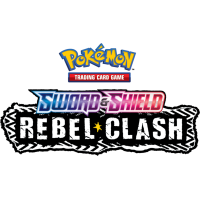 Pokémon: Build & Battle Box S&S Rebel Clash