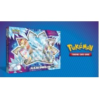 Pokémon: Alolan Sandlash-GX Box