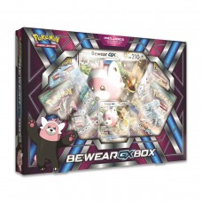 Pokémon: Bewear-GX Box
