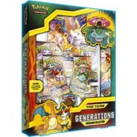 Pokémon: Tag Team Generations Premium Collection