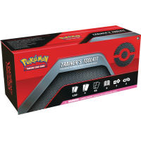 Pokémon: Trainer's Toolkit