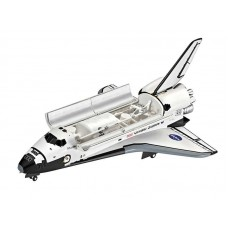 Space Shuttle Atlantis 1/144
