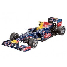 Red Bull Racing RB8 1/24