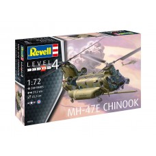 MH-47 Chinook 1/72
