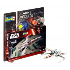 ModelSet X-Wing Fighter 1/112
