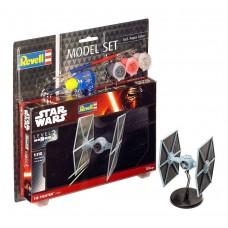 ModelSet TIE Fighter 1/110