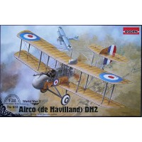 De Havilland DH-2 1/32
