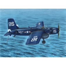 "AF-2W Guardian ""Submarine Hunter"" 1/48"