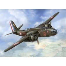 """Boston Mk.IV/V """"The Last Version in RAF and Free French Service"""" 1/72"""