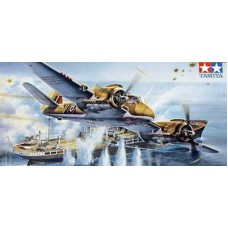 Bristol Beaufighter Mk.VI 1/48