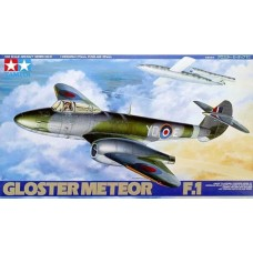 Gloster Meteor F.1 1/48