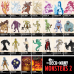 D&D The Deck of Many: Monsters2