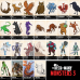 D&D The Deck of Many: Monsters3