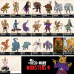 D&D The Deck of Many: Monsters4