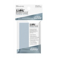 Ultimate Guard Premium Soft Sleeves for Board Game Cards Star Wars™ X-Wing™ Miniatures Game