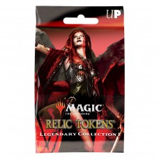 Relic Tokens Legendary Collection for Magic: The Gathering
