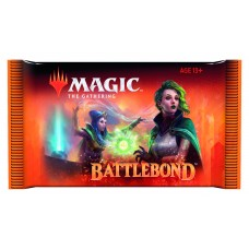 MTG: Battlebond booster