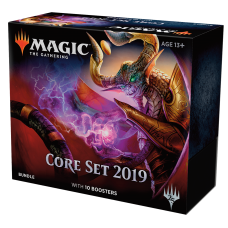 MTG: Core Set 2019 Bundle